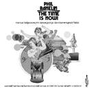 PHIL RANELIN「The Time Is Now!」
