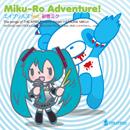 THE APRILS feat. MIKU HATSUNE「Miku-Ro Adventure!」