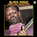 MAGIC SAM「Black Magic」