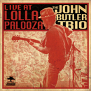 JOHN BUTLER TRIO「Live At Lollapalooza」