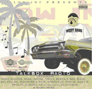 V.A.「Talkbox Radio」