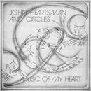 JOHN HEARTSMAN AND CIRCLES