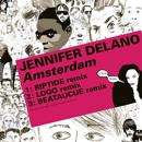 ジェニファー・デラーノ「Amsterdam」