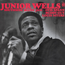 JUNIOR WELLS with BUDDY GUY「South Side Blues Jam」