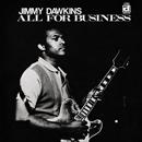 ジミー・ドーキンス with オーティス・ラッシュ「All For Business」