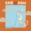 SHE & HIM「Volume Two」