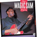 マジック・サム「The Magic Sam Legacy」