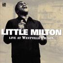 リトル・ミルトン「刑務所ライヴ1983 featuring ラッキー・ピータースン」