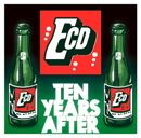 ECD「TEN YEARS AFTER」