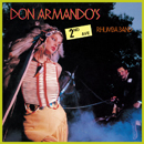 DON ARMANDO'S 2ND AVE RHUMBA BAND