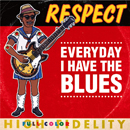 RESPECT / B.B. KING「Everyday I Have the Blues / Why I Sing the Blues」