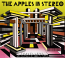 THE APPLES IN STEREO「Travellers In Space And Time」