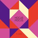 HOCUS POCUS「16 Pieces」