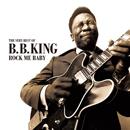 B.B.キング「Rock Me Baby - The Very Best of B.B. King」
