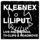 Live Recordings, TV Clips & Roadmovie