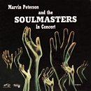 MARVIN PETERSON AND THE SOULMASTERS「In Concert [12 inch Analog]」