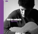 VINICIUS CANTUARIA「Samba Carioca」