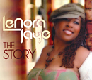 LENORA JAYE「The Story」