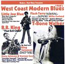 V.A.「West Coast Modern  Blues 1960's」