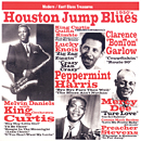 V.A.「Houston Jump Blues 1950's」