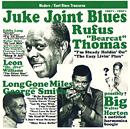 V.A.「Juke Joint Blues 1950's-1960's」