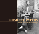 CHARLY PATTON「The Complete Recordings」