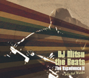 DJ MITSU THE BEATS「The Excellence II ~Selected Works」