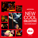 NEW COOL COLLECTIVE「In Concert」