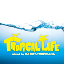 V.A.「Tropical Life : Mixed by DJ DDT-TROPICANA」