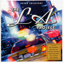 PETER FRIESTEDT「The LA Project - Expanded Edition」