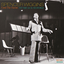 SPENCER WIGGINS「Feed The Flame:The Fame And XL Recordings」