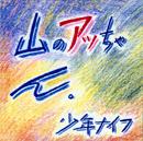 SHONEN KNIFE「山のアッちゃん」