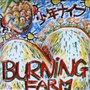 少年ナイフ「BURNING FARM」
