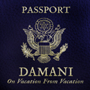 DAMANI「On Vacation From Vacation」