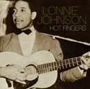LONNIE JOHNSON「Hot Fingers」