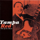 TAMPA RED「Slide Guitar Classics」