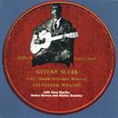 SYLVESTER WEAVER「Guitar Blues」