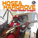 HOSEA HARGROVE「Texas Golden Nugget」