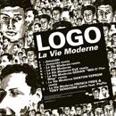 ロゴ「La Vie Moderne」
