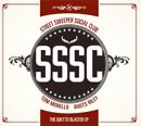 Street Sweeper Social Club「The Ghetto Blaster EP」