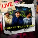 JOHN BUTLER TRIO「Live From Sydney」