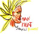 SWAHILI BLONDE「Man Meat」