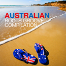 V.A.「Australian Roots Groove Compilation」