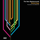 THE NEW MASTERSOUNDS「Masterology:The Pioneers of New British Funk」