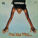 ファンカデリック「Free Your Mind(Limited Edition)」