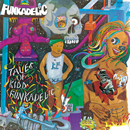 ファンカデリック「Tales Of Kidd Funkadelic(Limited Edition)」
