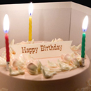 Kika「Happy Birthday To You」
