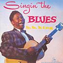 B.B. KING「Singin' The Blues」