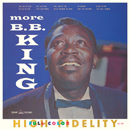 B.B. KING「More B.B. King」