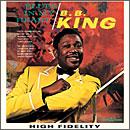 B.B. KING「Blues In My Heart」